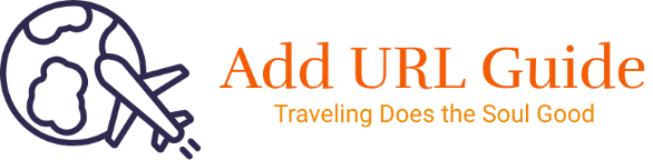 Add URL Guide – Traveling Does the Soul Good