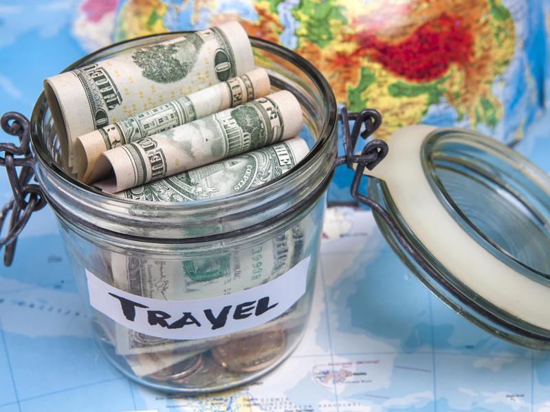 Budget Traveler – Lighten the Load