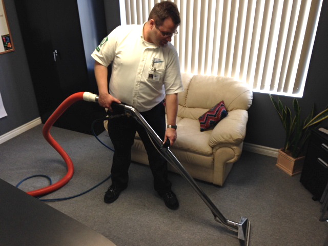 How Cleaning Services Could Assist You
