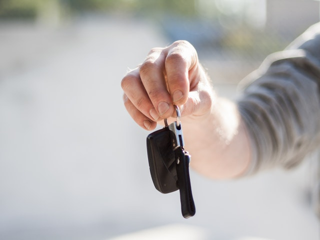 Consider When Buying Used Car
