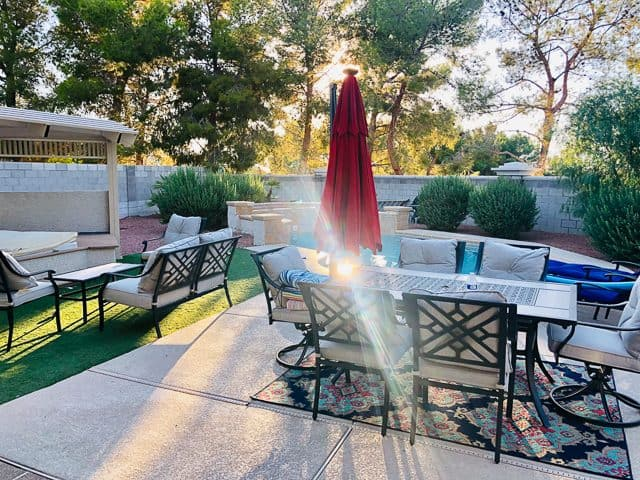 Great Ideas For Outdoor Living