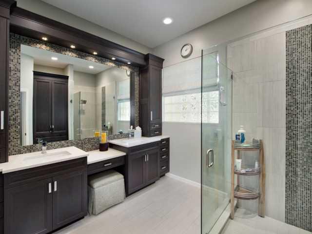 Bathroom Furniture Installation Guide: Combination Units