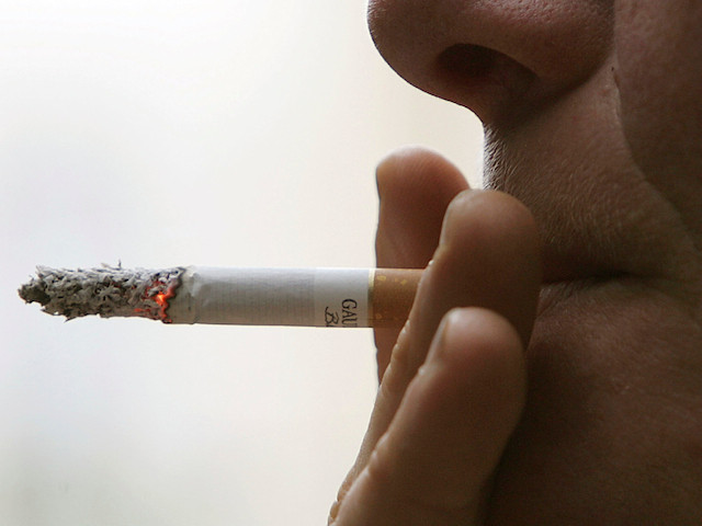 Smoking – Its Effects