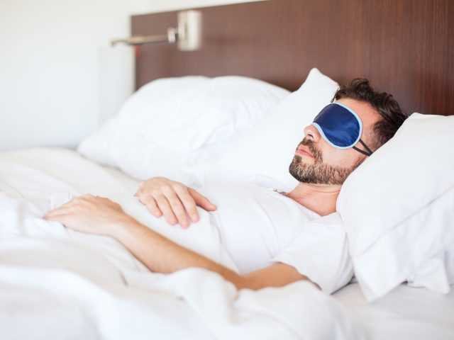 The Effective Ways To Improve Your Sleep