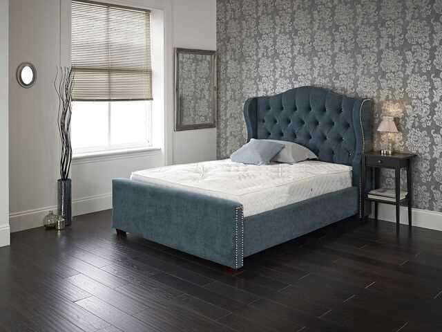 Exclusive Bedroom Design Ideas