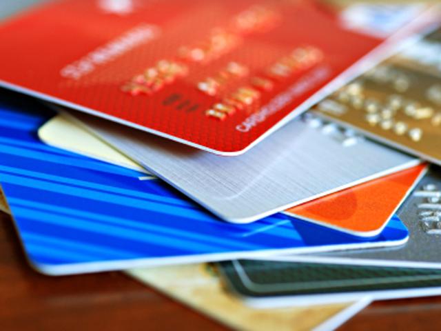 Pay Off Credit Card Bills
