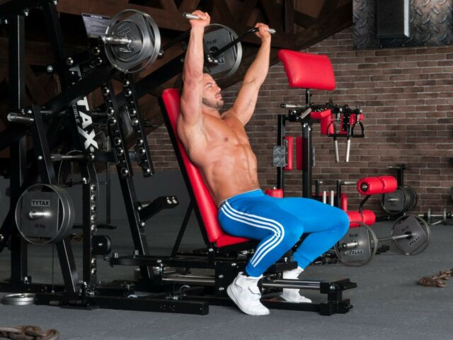 The Most Effective Exercise Equipment