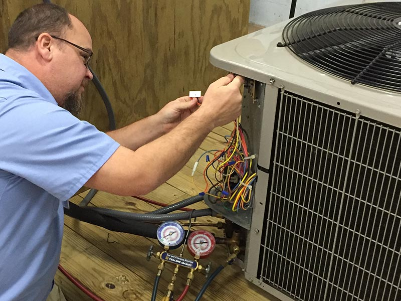 Avoiding Yearly Air Conditioning Repair