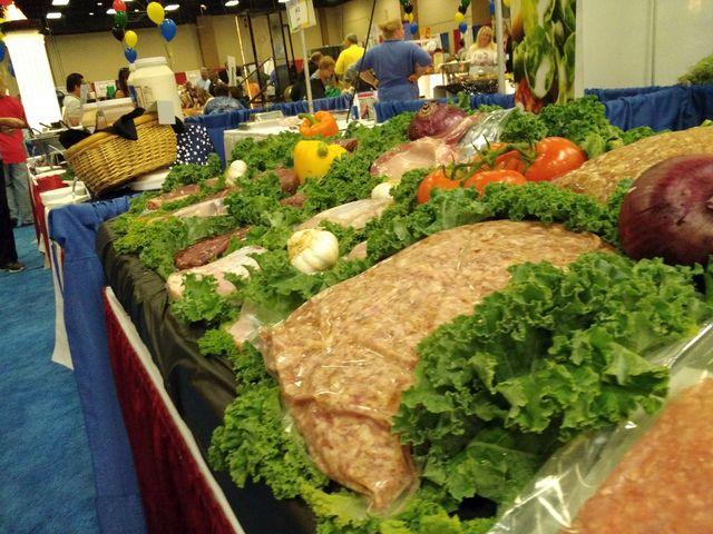 Enjoying Low Carb Diet Benefits