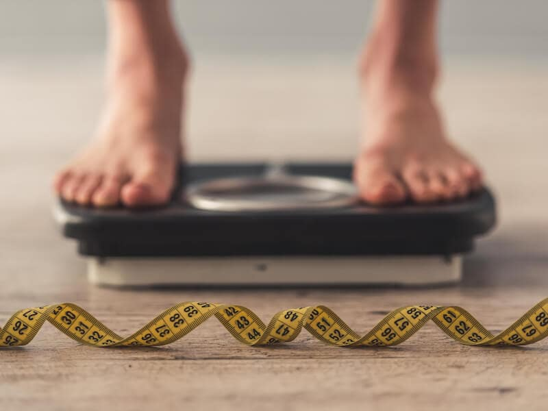 Weight Loss Diets Don't Work